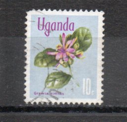 Uganda 116 used