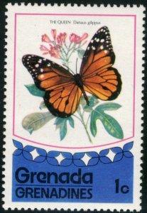 GRENADA-GRENADINES - SC #76 - MINT NH - 1975 - Item GRENADA020DTS4