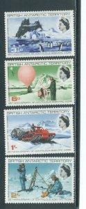 British Antarctic Territory 20-3  MNH cgs