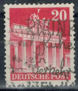 Germany - Allied Zones - Scott 646a