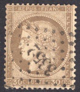 FRANCE SCOTT 62