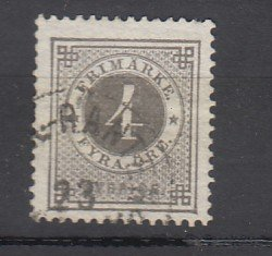 J25616 JLstamps 1877-9 sweden parts of set used #29 perf 13