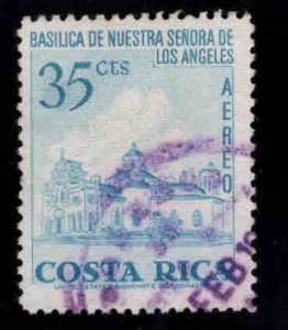 Costa Rica Scott C457 Used stamp