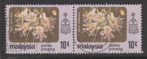Penang Sc#84 Used Pair