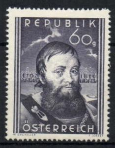 Austria stamp MNH Andreas Hofer  Famous people WS54665