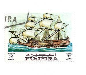 Fujeira 1968 - Maritime History