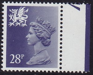 GB Northern Ireland - 1984 - Scott #NIMH51 - MNH - Elizabeth II