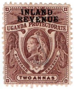 (I.B) KUT Revenue : Uganda Duty 2c