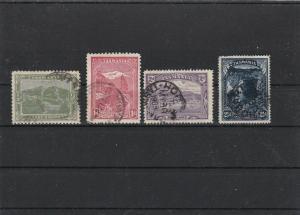 tasmania stamps ref r11334