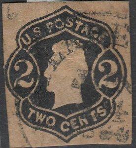 U.S. U46 Used FVF CS (42620a)