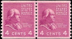 843 Mint,OG,NH Pair.. PSE Graded Supbeb 98.. SMQ $225.00.. Only 2 Graded Higher