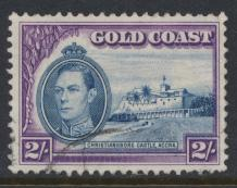 Gold Coast SG 130a Scott #125   Used   perf 11½ x 12 see details