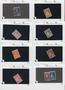 PORTUGAL 16 SALES CARDS COLLECTION LOT CERES AND MORE READY TO SELL