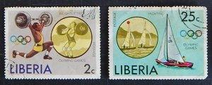 Liberia, Sport, (1421-T)