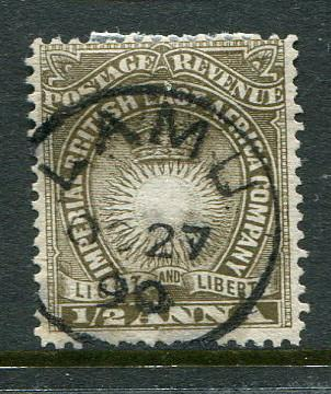 British East Africa #14 Used Accepting Best Offer