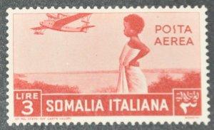 DYNAMITE Stamps: Somalia Scott #C14 – UNUSED