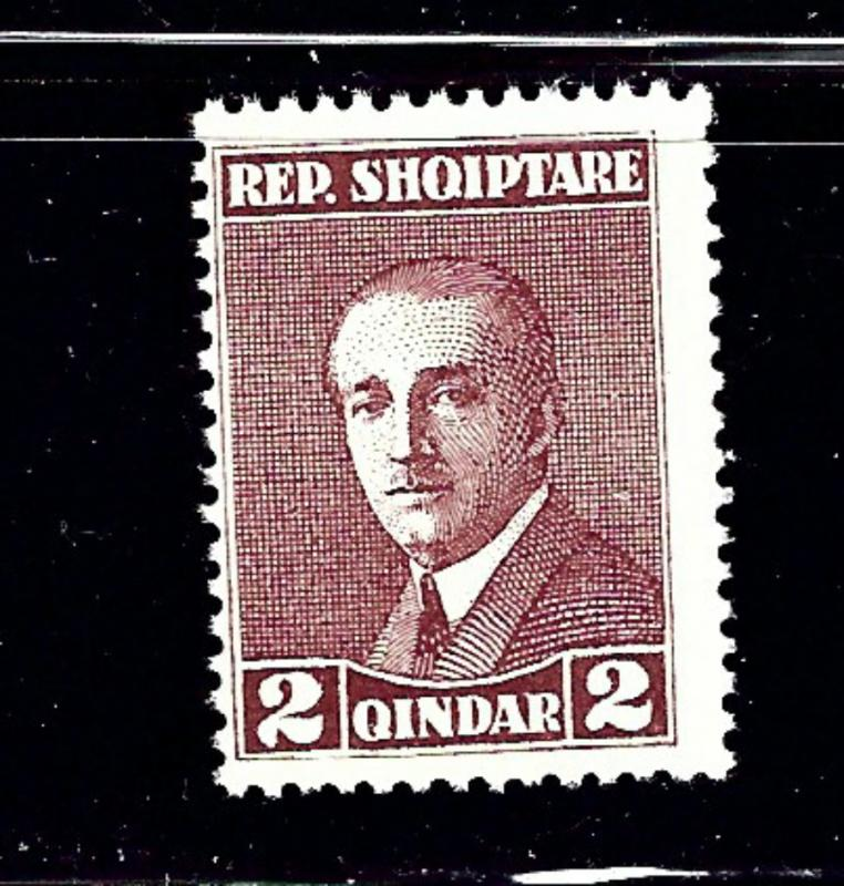 Albania 187 MNH 1925 Issue