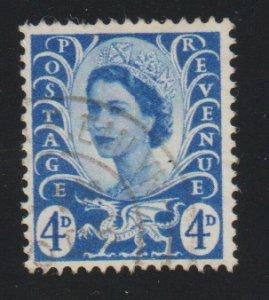 Wales 2 - Queen -