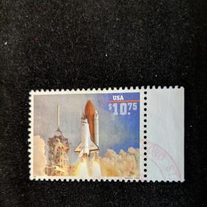 U.S. 2544A VF, CV $9.00