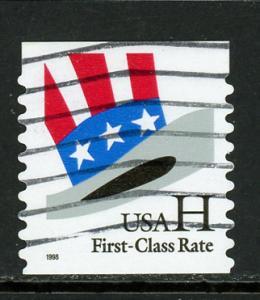 USA 3265 Used