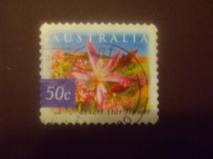Australia #2112 used perfed 11.25