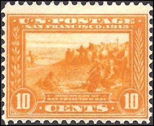 400 Mint,OG,HR... SCV $115.00