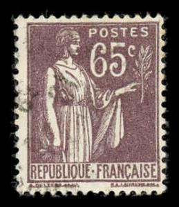 France 270 Used