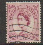 Great Britain SG 548 Used