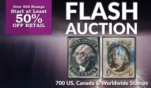 Weekend Flash Auction