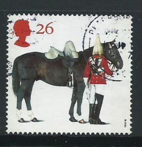 Great Britain SG 1990