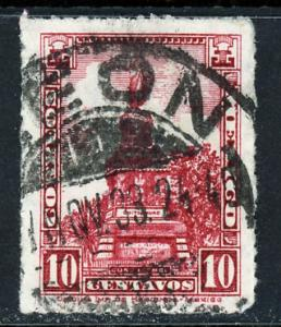 Mexico 655 Used