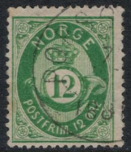 Norway #26  CV $30.00