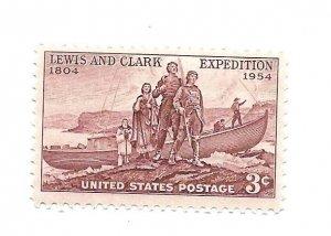 United States 1954 - MNH - Scott #1063 *