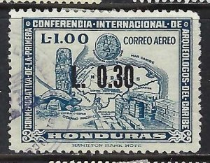 Honduras C353 VFU P1090