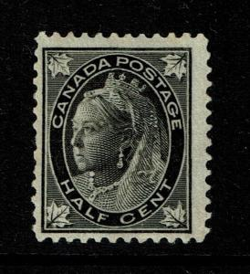 Canada SG# 141 - Mint No Gum - Lot 071617