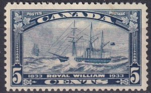 Canada #204 MNH CV $20.00 (Z2803)