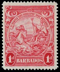 Barbados  - Scott 194 - Mint-Hinged
