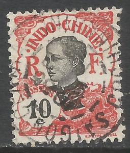 INDOCHINA 45 VFU A001