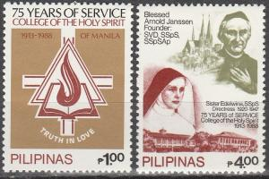 Philippine Is #1926-7   MNH  (S6348)