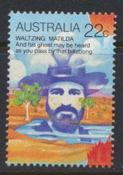 Australia SG 746 - Used