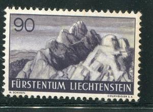 Liechtenstein #147 Mint