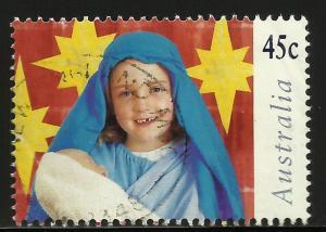 Australia 1997 Scott# 1627 Used