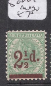 South Australia SG 229 MOG (3dlt)