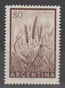 Argentina #634  MNH VF  (SU1092)