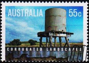 Australia. 2009 55c Fine Used