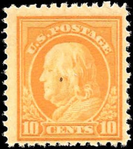 510 Mint,OG,NH... SCV $34.00