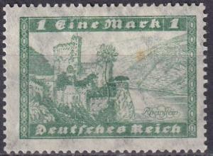 Germany #337  Unused CV $10.00 Z575