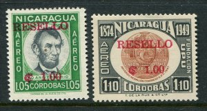 Costa Rica #500-1 Mint- Penny Auction