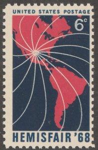USA stamp, Scott# 1340, MNH, single stamp, #1340