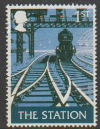 Great Britain SG 2392 Fine Used